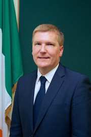 Michael McGrath